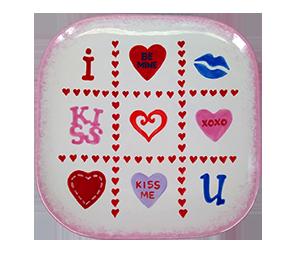 Ogden Valentine's Tic Tac Toe