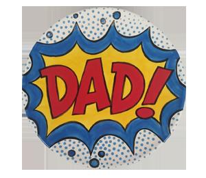 Ogden DAD!