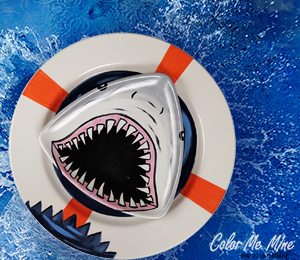 Ogden Shark Attack!